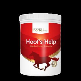 HorseLinePRO Hoof's Help 1000g
