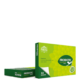 Probiotic GreenLine FORTE