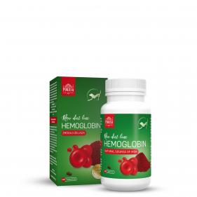 RawDietLine Hemoglobin 120...
