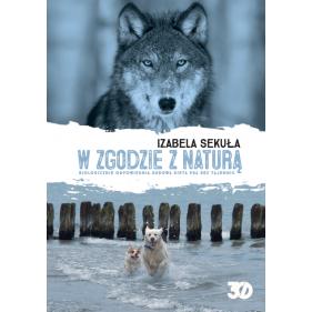 książka: W zgodzie z naturą...