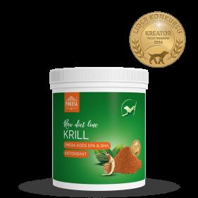 RawDietLine Krill 150 g -...