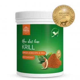 RawDietLine Krill 700 g -...