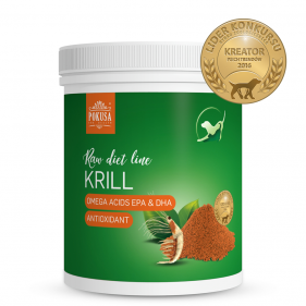 RawDietLine Krill 700g -...