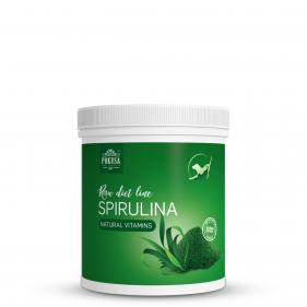 RawDietLine Spirulina 250 g
