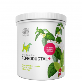BreedingLine Reproductal+ 350g