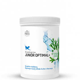 BreedingLine JuniorOptimal+...