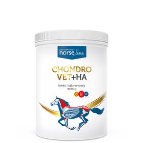 HorseLinePRO ChondroVet+HA...