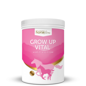 HorseLinePRO Grow Up Vital...