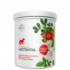 BreedingLine LactoVital 500 g